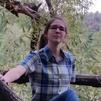 Арина Суворова