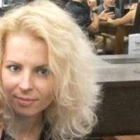 Олеся Гребенникова