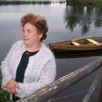 Laimdota Lubnevska