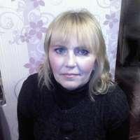 Svetlana Shishkovets