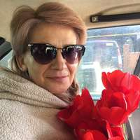 Татьяна Гамзина